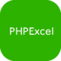 PHPExcel类