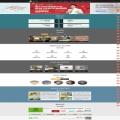 装修公司企业网站模板